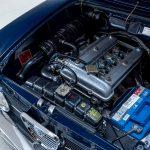 Afa Romeo Nuova Super 1300 donkerblauw-7325