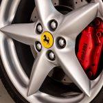 Ferrari 360 Modena rood-4916