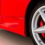 Ferrari 360 Modena rood-4921