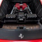 Ferrari 360 Modena rood-4923