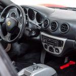 Ferrari 360 Modena rood-4938