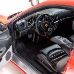 Ferrari 360 Modena rood-4943