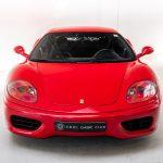 Ferrari 360 Modena rood-4953