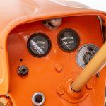 Fiat 18 tractor oranje-4901