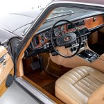 Jaguar XJ 12C bruin-7329