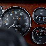 Jaguar XJ 12C bruin-7331