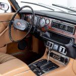 Jaguar XJ 12C bruin-7339