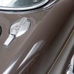 Jaguar XJ 12C bruin-7343