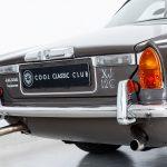 Jaguar XJ 12C bruin-7348