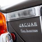 Jaguar XJ 12C bruin-7349