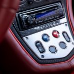 Maserati GranSport rood-7236