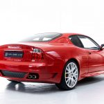 Maserati GranSport rood-7264