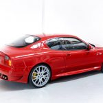 Maserati GranSport rood-7267