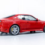 Maserati GranSport rood-7268