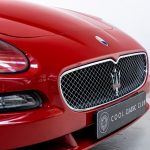Maserati GranSport rood-7274