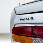 Maserati Indy 4900 zilvergrijs-5011