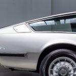 Maserati Indy 4900 zilvergrijs-5032