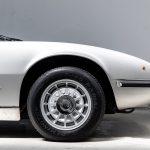 Maserati Indy 4900 zilvergrijs-5033
