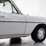 Mercedes 280 SEL grijs-4961