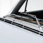 Mercedes 280 SEL grijs-4982