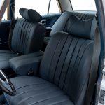 Mercedes 280 SEL grijs-4989