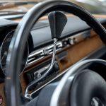 Mercedes 280 SEL grijs-4994