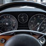 Mercedes 280 SEL grijs-5002