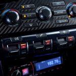Nissan GTR zwart-7194