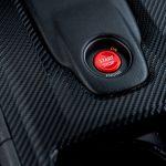 Nissan GTR zwart-7195