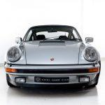 Porsche 930 Turbo zilvergrijs-4808
