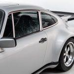 Porsche 930 Turbo zilvergrijs-4810