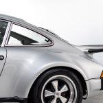 Porsche 930 Turbo zilvergrijs-4811