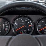 Porsche 930 Turbo zilvergrijs-4820