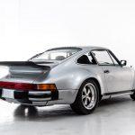Porsche 930 Turbo zilvergrijs-4847