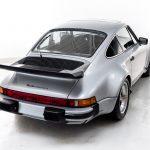 Porsche 930 Turbo zilvergrijs-4848