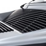 Porsche 930 Turbo zilvergrijs-4851