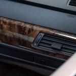 BMW 550i blauw-8165