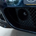 BMW 550i blauw-8179