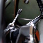 Fiat Millecento zwart-7363