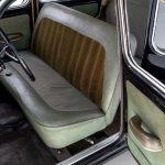 Fiat Millecento zwart-7365