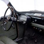 Fiat Millecento zwart-7376