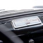 Fiat Millecento zwart-7380