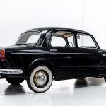 Fiat Millecento zwart-7382