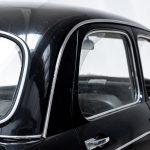 Fiat Millecento zwart-7384