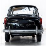Fiat Millecento zwart-7385