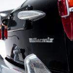 Fiat Millecento zwart-7393