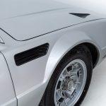 Lamborghini Jarama zilver-9654
