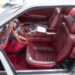 Lamborghini Jarama zilver-9663