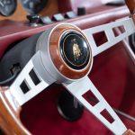 Lamborghini Jarama zilver-9665