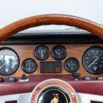 Lamborghini Jarama zilver-9669